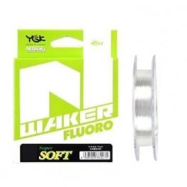 FLUOROCARBONE YGK NASULY N-WALKER FLUORO N380 PE3.5 -14LBS - 91M