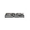 AGRAFE DELALANDE INOX RAPIDE N6 29LBS SACHET DE 6