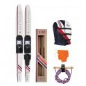 Pack Ski Jobe Classic 67/ 170 cm ---NDR