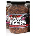 POWER PARTICULE TIGERS NUTS WITH ADDED MULTI STIM