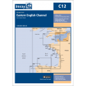 CARTE MARINE IMRAY C12 EASTERN ENGLISH CHANNEL C12