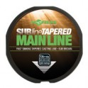 KORDA SUBLINE TAPERED 0,30-0,50 MM - 300M BROWN