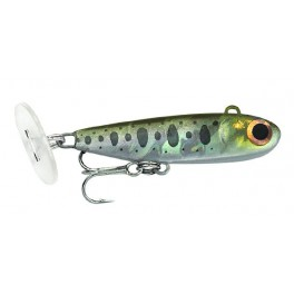 LEURRE FIIISH PowerTail 30 - SLOW - 2,4 gr - NATURAL TROUT PWT30