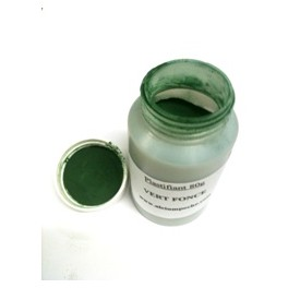 PLASTIFIANT VERT FONCE pot de 80 grs pour plombs