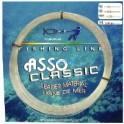NYLON ASSO LIGNE MER CLASSIC couronne 100 m  80-100 - ASSO