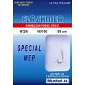 HAMECON FLASHMER POCH. 6 MONTES MER N° 1-0