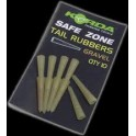 TAILS RUBBERS KORDA GRAVEL