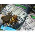 SAC SOLUBLE Solidz PVA Bags - Medium – KORDA