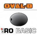 OVAL-B SZ S 30pcs BL