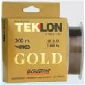 NYLON GRAUVELL TEKLON Gold 0.20 100m - GRAUVELL ---ndd