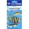 BAS DE LIGNE  FLASHMER SCINTILL'FLASH 5 N°6