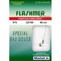 HAMECON FLASHMER POCH. 6 HAM MONTES EAU DOUCE N°10