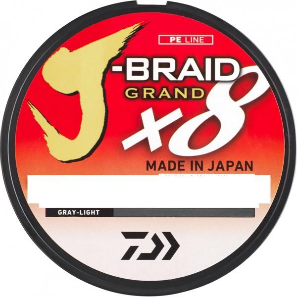TRESSE-DAIWA-JBRAID-GRAND-42-100-46-5kg-270-M-gris-alciumpeche