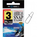 AMERICAN SNAP SUNSET STS2004 N2 25KG