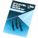 Swivel Bait Screw 8mm NASH