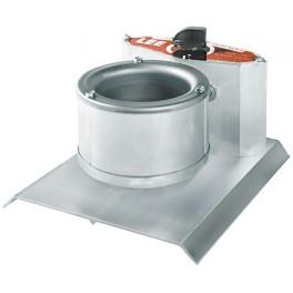 Pot de fusion small pour fondre jusqu'à 1,8Kg de plomb - 220 Volt