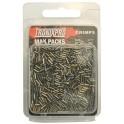 SLEEVES Crimps PACK DE 500 pcs - TRONIXPRO 5mm 0.8 x 5mm