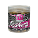 Bouillettes Equilibrées Mainline Balanced Wafters FRUITY TUNA 12 MM