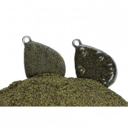Plastifiant Gros Grain CAMOUFLAGE 80 Grs pour plombs