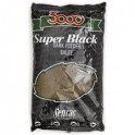 AMORCE SENSAS 3000 DARK FEEDER SALEE 1KG