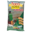 AMORCE SENSAS 3000 SUPER FOND 1KG