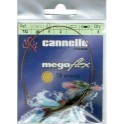 AVANCON MEGAFLEX 5kg - 1 Boucle - 1 Hameзon double n°2 - 40 cm  ---NDR