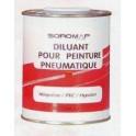 DILUANT PEINTURE PNEUM. 500 ML – SOROMAP