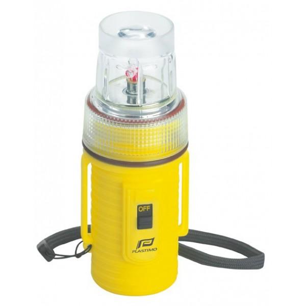 lampe flash marine