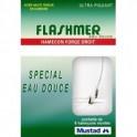 HAMECON FLASHMER POCH. 6 MONTES EAU DOUCE N°14