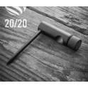 20/20 Stabiliser 16mm ---ndd ---NDR