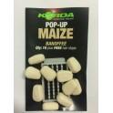 Pop-up Maize  Banoffee - White – KORDA